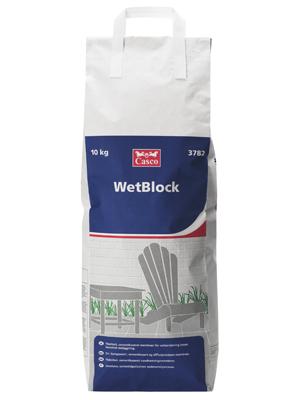 Casco wetblock
