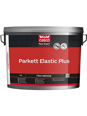 Casco parkett elastic plus pris