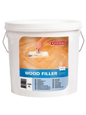 Wood Filler Synteko